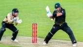 New Zealand vs Australia: Never easy trying to lead the side when you're not performing well, says Aaron Finch