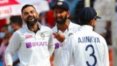 Team India win 13th consecutive Test series on home soil to break Australian record