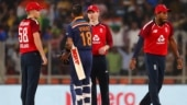 India took England out of comfort zone, exposed our weakness in 2nd T20I, says Eoin Morgan