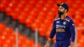 India vs England: Virat Kohli injury 'nothing serious, should be fine' for 5th T20I in Ahmedabad