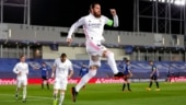 Champions League: Real Madrid, Manchester City storm into quarterfinals with big wins