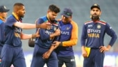 Shreyas Iyer likely to be ruled out of remaining 2 ODIs vs England due to shoulder injury