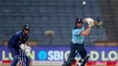 India vs England: Jonny Bairstow-Jason Roy equal England partnership record with 12th 100-plus stand