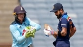 Virat Kohli is a very competitive player, he rides the emotions of the game, says Jos Buttler