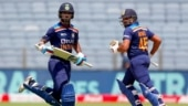 Rohit Sharma, Shikhar Dhawan best opening options for India at T20 World Cup: Former selector Sarandeep Singh