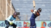 Rishabh Pant is playing smart and intelligent cricket, he is not trying to slog every ball: Sunil Gavaskar