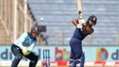 Rishabh Pant is a freak, wouldn't suggest many to try and play the way he does, says Michael Vaughan