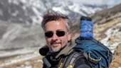 Entrepreneur lessons from a corporate honcho who climbed Mount Everest at 50