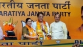 Once Lord Ram in TV serial, Arun Govil joins BJP