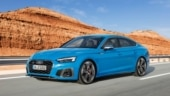 Audi S5 Sportback launched in India; priced at Rs 79.06 lakh
