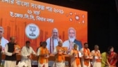 CAA to be implemented, stop to border infiltration: BJP unveils manifesto for Bengal assembly elections