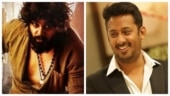 Dhruva Sarja to collaborate with director A Harsha for a film?