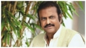 Mohan Babu turns 69. Celebs and fans wish veteran actor a happy birthday