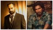 Fahadh Faasil to play antagonist in Allu Arjun's Pushpa