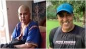 Rakhi Sawant's mom Jaya sends blessings to Vindu Dara Singh and his family. Watch video