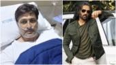 Salil Ankola tests Covid-19 positive, Suniel Shetty says get well soon