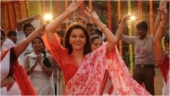 Rubina Dilaik is excited to be back on Shakti Astitva Ke Ehsaas Ki as Saumya