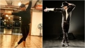 Sidharth Shukla says something's coming up while posing like Michael Jackson. See post