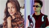 Rubina Dilaik shares BTS video from Marjaneya sets. Killing it, says Tony Kakkar