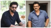 Rana Daggubati to share screen space with Venkatesh in Drishyam 2 Telugu remake?
