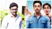RJ Balaji to step into Ayushmann Khurrana's shoes for Tamil remake of Badhaai Ho