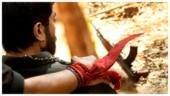 Ram Charan shares pic from Acharya sets, calls it a comrade moment