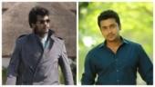 Vinay to play villain in Suriya and Pandiraj's film