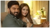 Teddy star Arya says he really enjoyed working with wife Sayyeshaa in the film: Interview