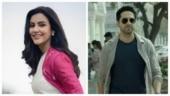 Priya Anand to play female lead in Badhaai Ho Tamil remake?