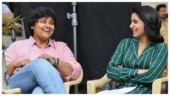 Samantha Akkineni wishes director Nandini Reddy on birthday, calls her sweetest
