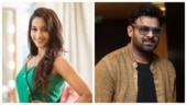 Srinidhi Shetty to have a special dance number in Prabhas's Salaar