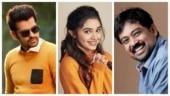 Krithi Shetty to play female lead in Lingusamy and Ram Pothineni film