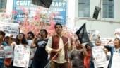 'Hum dekhenge': Bengal's top artistes pen protest song against BJP ahead of poll