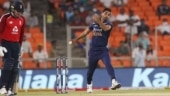 India vs England: Bhuvneshwar Kumar is the most skillful white-ball bowler in the world, says Michael Vaughan