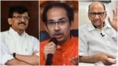 'Stay away from SSR case': Kolkata man booked for threat calls to CM Uddhav Thackeray, Sena MP Sanjay Raut
