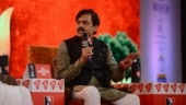 Congress is a sinking ship, not our job to keep it united: BJP's GVL Narasimha Rao