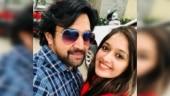 Fan makes heartwarming video of Chiranjeevi Sarja. Meghana Raj hearts it