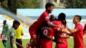 I-League: Churchill Brothers extend lead at top with win over Gokulam Kerala, RoundGlass Punjab beat Neroca