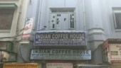 BJP-Left faceoff at Kolkata's Coffee House over campaign posters