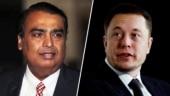 Hurun Global Rich List 2021: Mukesh Ambani 8th richest in world, Elon Musk at top
