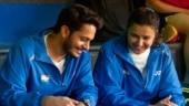 How Eshan Naqvi helped Parineeti Chopra play like Saina Nehwal