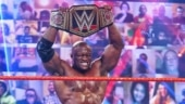 Fans captivated by Bobby Lashley's new WWE Raw entrance: They have made him into a megastar