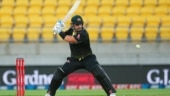Aaron Finch roars back to form vs New Zealand, becomes Australia's leading run-scorer in men's T20Is