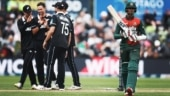 New Zealand vs Bangladesh: Trent Boult's 4/27 shines as hosts kickstart with an 8-wicket win in Dunedin
