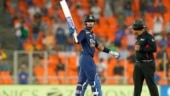 1st T20I: Will not change our approach, see the batting lineup and power-hitters we have: Shreyas Iyer