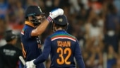 India right in trying different combinations during England T20Is, this is the right time: Parthiv Patel