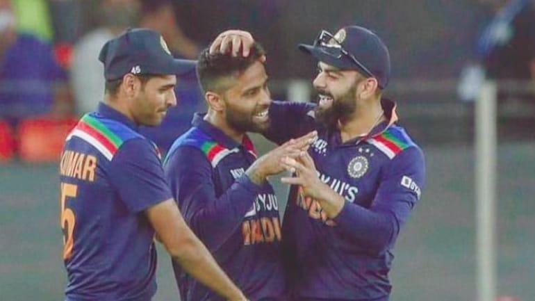 That's unfortunate: Gautam Gambhir surprised as India leave out Suryakumar Yadav - Sports News