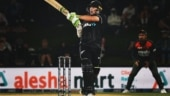 2nd ODI: Tom Latham-led New Zealand take unassailable 2-0 lead after 5-wicket win over Bangladesh