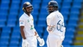 1st Test: Oshada Fernando and Lahiru Thirimanne lead Sri Lanka's fightback on Day 3 vs West Indies