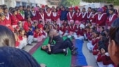 India's largest self-defence programme for girls to be launched in Rajasthan